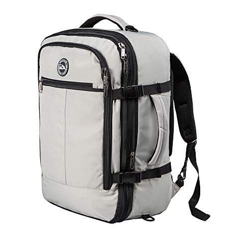 Cabin Max Metz XL Expandable - Travel Backpack Hand Luggage Sized