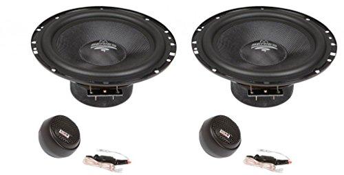 Audio System MX165 - Sistema de altavoces (16 cm)