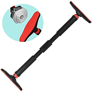 Push Up Bars Chin Up Bar Door pull-up bar on the wall without punching pull-ups adult children sports fitness equipment ad...