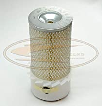 Engine Air Filter for John Deere Skid Steer 440 440A 440B 4475 - AT20728