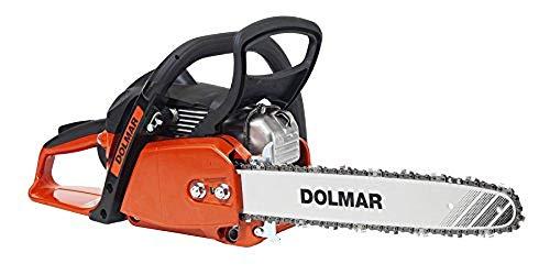 Dolmar PS35C/35 - Motosierra a gasolina 35 cc - Dolmar - ref: ps35c/35