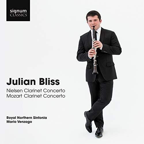 Julian Bliss