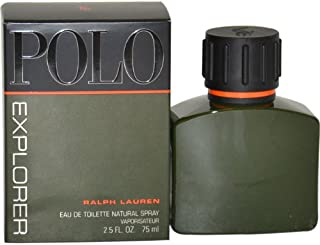 Best polo explorer fragrance Reviews