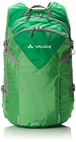 VAUDE Rucksack Path, 18 Liter, grün, 11706