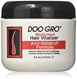 Doo Gro Medicated Hair Vitalizer Anti-dandruff Formula 3.8 Oz