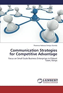 Communication Strategies for Competitive Advantage