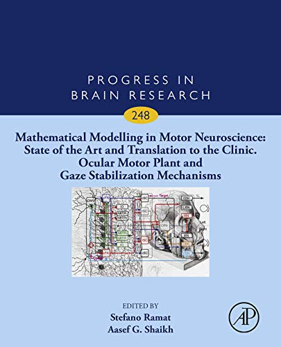 Mathematical Modelling in Motor Neuroscience: State of the Art and Translation to the Clinic. Ocular Motor Plant and Gaze Stabilization Mechanisms (ISSN Book 248) (English Edition)