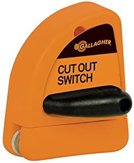 Gallagher North America G60731 Fence Cut Out Switch
