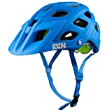 IXS Trail RS All Mountain Helmet Blue S/M