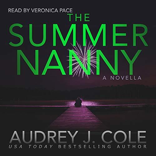 The Summer Nanny: An Emerald City Thriller Novella cover art