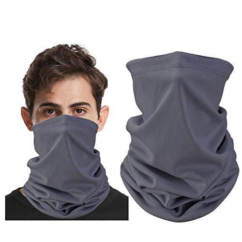 2 Pack Multifunktionstuch Gesichtsmaske,...