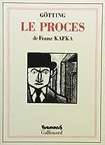 Le Procès de Franz Kafka