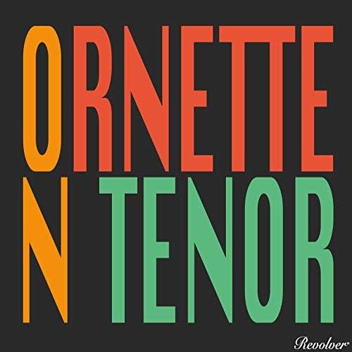 Ornette Coleman, Don Cherry, Jimmy Garrison, Ed Blackwell