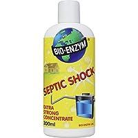 BIO-ENZYM Septic Shock