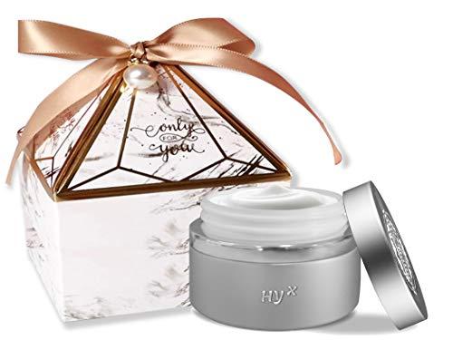 Hyaluronsäure Serum 5x hochdosiert - Anti-Aging /Falten Gesichts Pflege Creme Naturkosmetik 50 ml