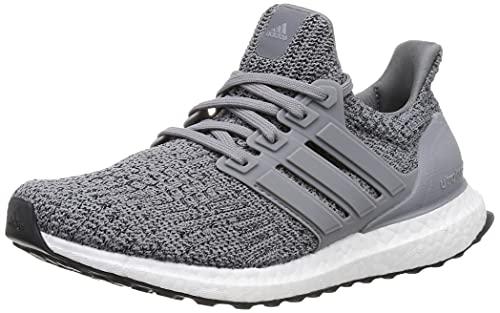 adidas Herren Ultraboost 4.0 DNA Laufschuh, Grey Three/Grey Three/core Black, 42...