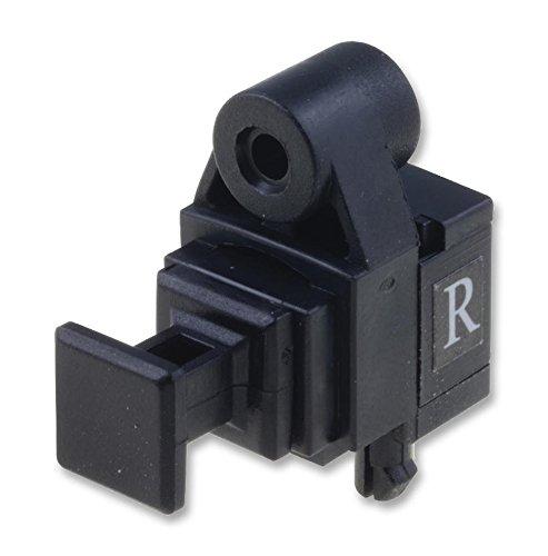Cliff elektroniska komponenter optisk jack, mottagare, Orj-3 FC6842032R