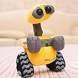 stogiit 100% Original Wall-E Walle Minion Robot Peluches Wall.E Muñeca De Peluche Niños Regalo De Cumpleaños De Navidad 27Cm