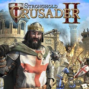 GA Retails : Stronghold Crusader 2 (2014) Offline PC Game (Just Install & Play Feature)