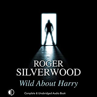 Wild About Harry audiobook cover art