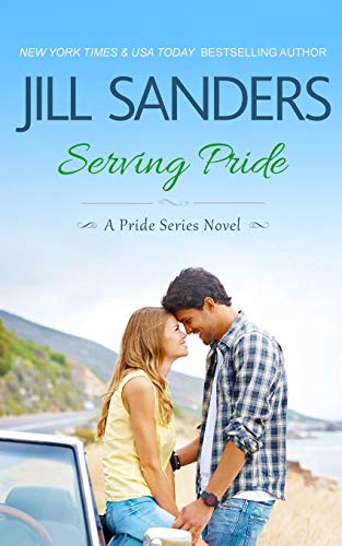 Serving Pride (Pride Series Romance Novels)