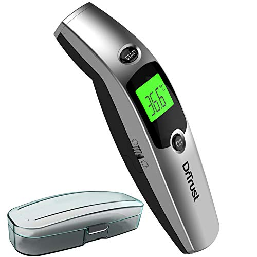 Dr Trust Digital Infrared Thermometer