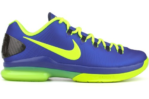 Nike Mens KD V Elite Basketball Shoes