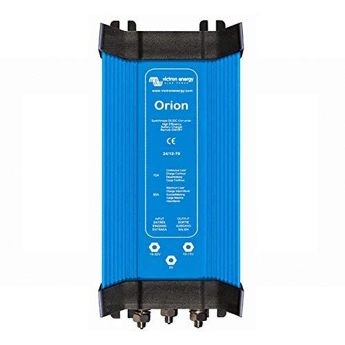 Victron Energy ORI241270020 Orion 24/12-70A DC Konverter IP20 24 auf 12 V-70 A