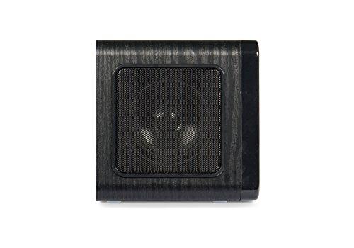 Blaupunkt IRD 30 Internetradio- DAB+-Radio - Digitalradio mit Radiowecker - Wlan Küchenradio- Digital-Radio als Badradio - DAB - UKW-Tuner - Miniradio in Retro-Design - Uhrenradio, Schwarz