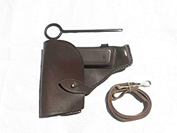 pm 3 in 1 Set Factory Original Russian Makarov Pistol Holster with Cleaning Rod and Sling Pistolet Makarova