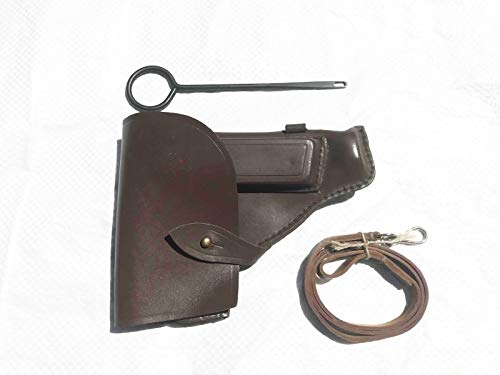 pm 3 in 1 Set Factory Original Russian Makarov Pistol Holster with Cleaning Rod and Sling. Pistolet Makarova