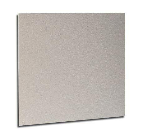 600x600mm 300w Deckenstrahlplattenheizung/Ceiling Panel Heater -Plattenheizung mit grauer Oberfläche-IP44- Pflegeheimen,Ladentischen,Büros und Besprechungsräumen