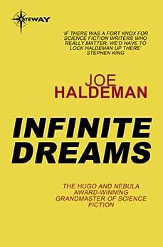 Infinite Dreams by [Joe Haldeman]