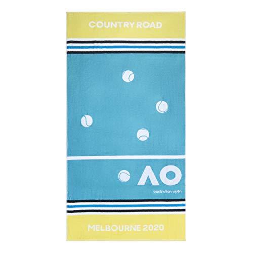 Australian Open 2020 Men`s on Court Player Towel