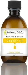 Aceite de vitamina E 100 % puro, 10ml