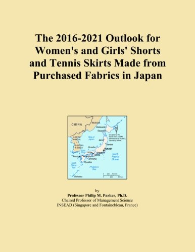 The 2016-2021 Outlook for Women's and Girls' Shorts and Tennis Skirts Made from Purchased Fabrics in Japan
