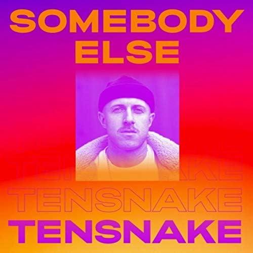 Tensnake feat. Boy Matthews