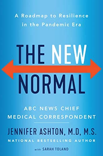 The New Normal A Roadmap to Resilience in the Pandemic Era product image