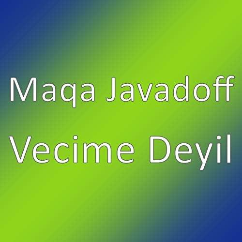 Maqa Javadoff