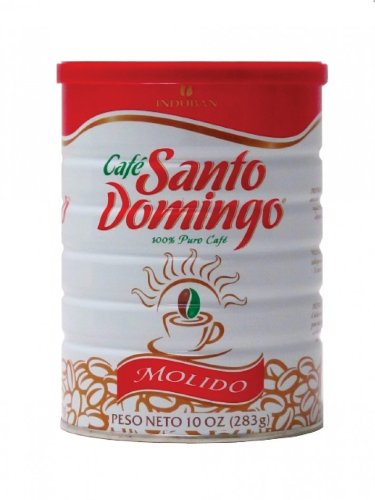 Café Santo Domingo Dom Rep Kaffee