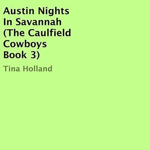 Austin Nights in Savannah Titelbild