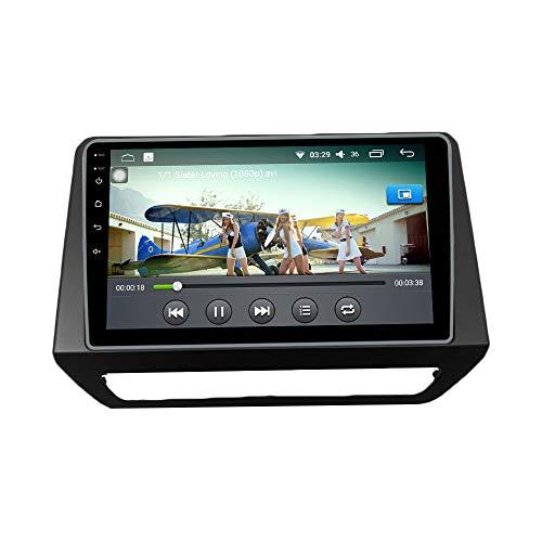 Android 10 Octa Core 4GB Ram 64GB ROM DSP CarPlay GPS Radio Car Navigation for Renault TRIBER 2019
