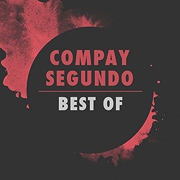 The Best Of Compay Segundo