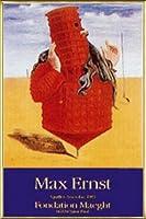 ポスター マックス エルンスト Ubi1923 額装品 アルミ製ベーシックフレーム(ゴールド)