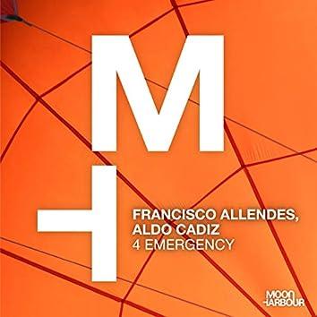 4 Emergency