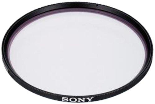 Sony Alpha Filter DSLR Lens Diameter 55mm