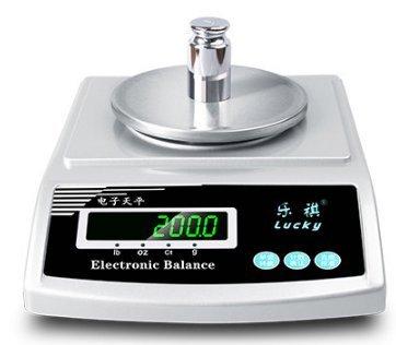 CGOLDENWALL 0.1g Digitale Precisie Elektronische Balans RVS Sieraden Schaal Gewicht Schaal Goud Schaal Nauwkeurige 0.1g Laboratorium Pallet Schaal Zelfkalibratie CE Certificaat Engels Panel, 1000g 0.1g, 1
