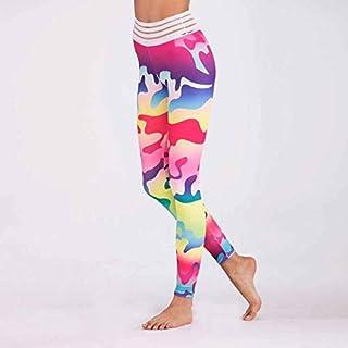 Beiziml Women Yoga Pants High Elastic Fold Fitness Sport Leggings Tights Slim Running Sportswear Sports Pants Girl Legging