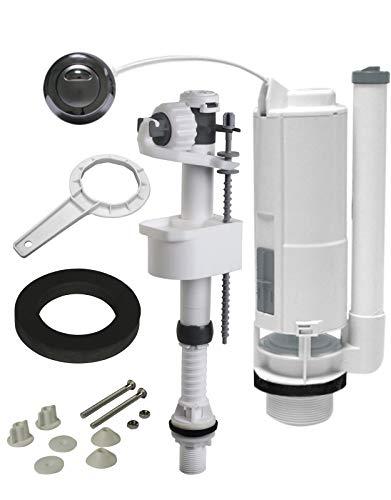 sistema de flotador de wc fabricante SIAMP