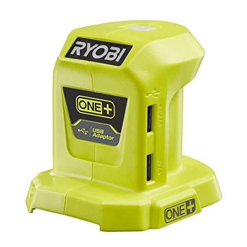 RYOBI P743 18-Volt ONE+ Lithium-Ion Portable Power Source
